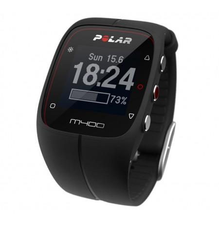 M400 Un moderno GPS integrado con seguimiento de actividad 24/7