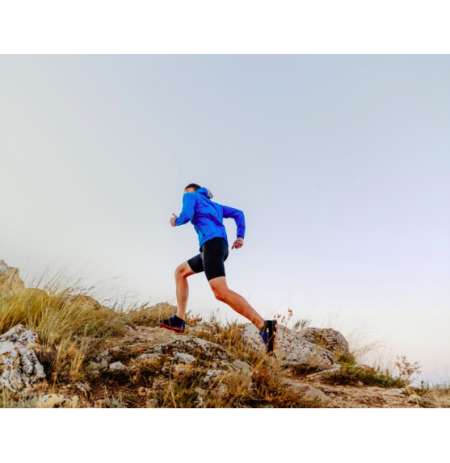 Entrenamiento Trail 21km Finisher