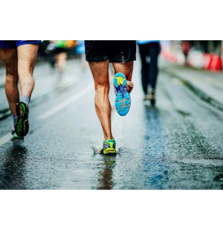 Entrenamiento sub 1h30 media maratón