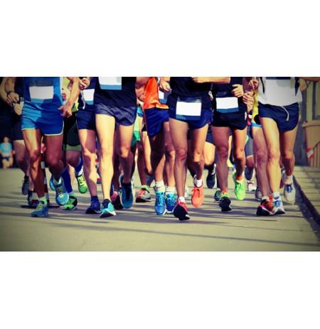Entrenamiento sub 1h24 media maratón