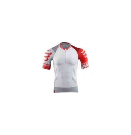 Running Compresión Camiseta Trail Shirt Tienda Compressport Op htQrsdC